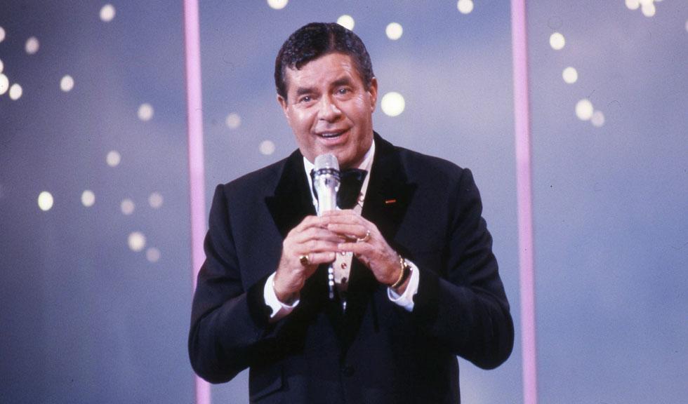 Legendarul actor de comedie Jerry Lewis a incetat din viata - Elle.ro