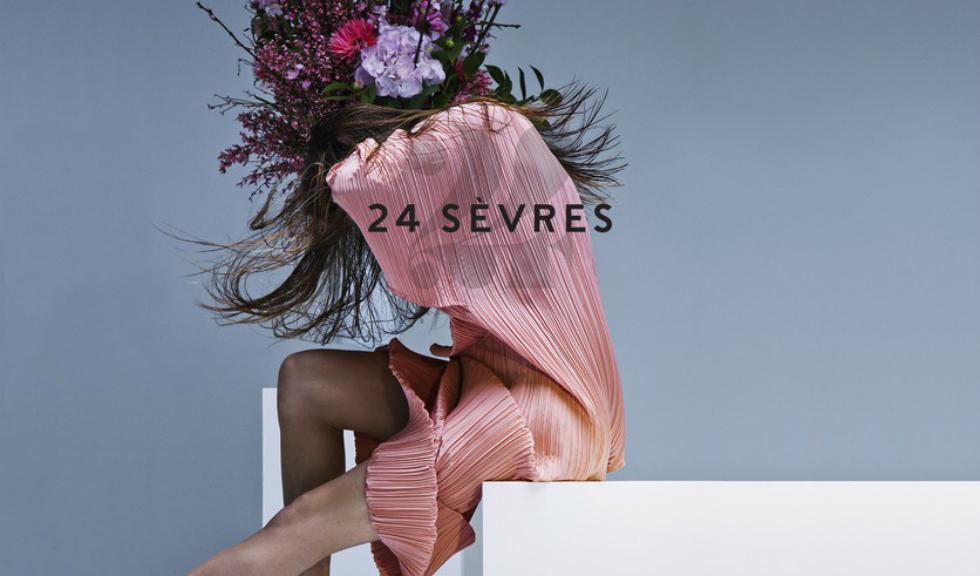 24 Sèvres – Unde moda prinde viata…