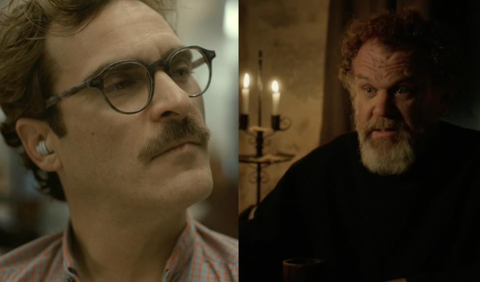 Actorii Joaquin Phoenix si John C. Reilly, asteptati la American Independent Film Festival de la Bucuresti