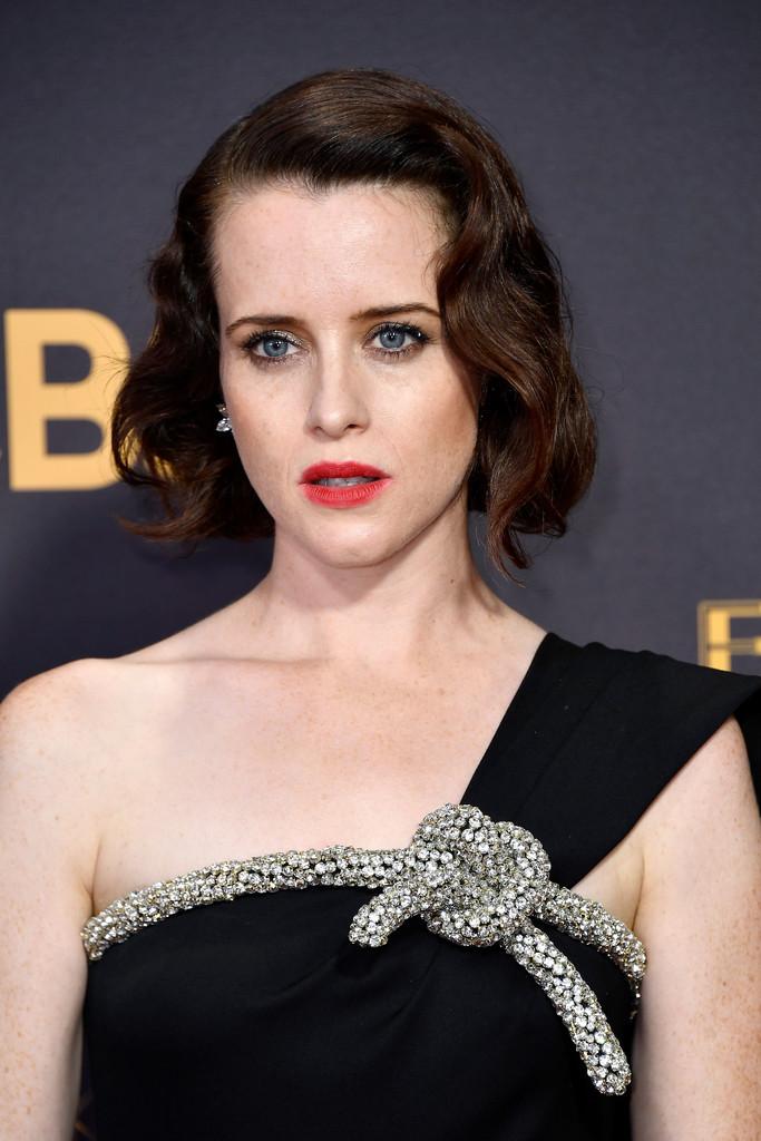 Cele mai frumoase coafuri de la Premiile Emmy 2017