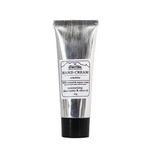 Crema de maini, 50 gr, Wild Olive, Department Store