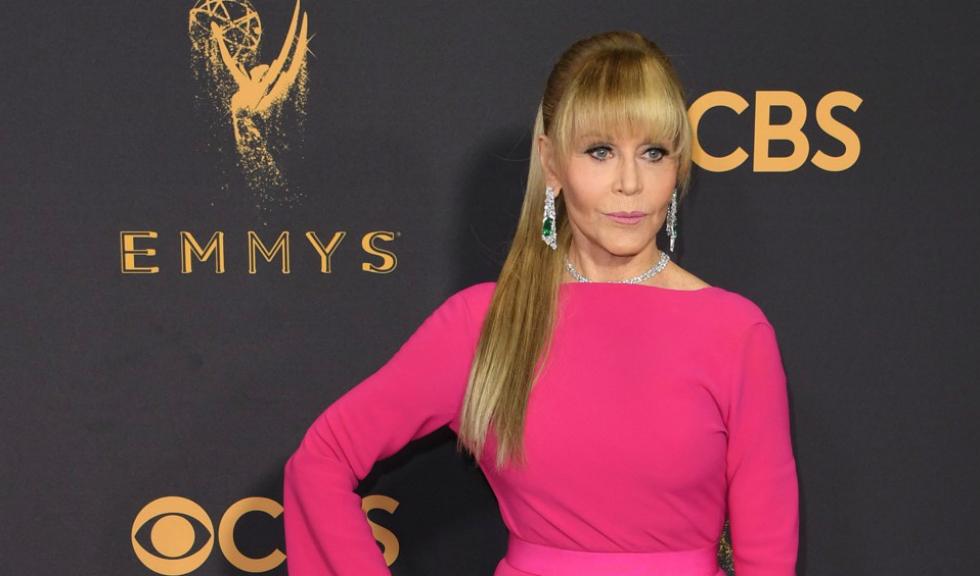Jane Fonda, nemultumita de intrebarile despre operatiile estetice