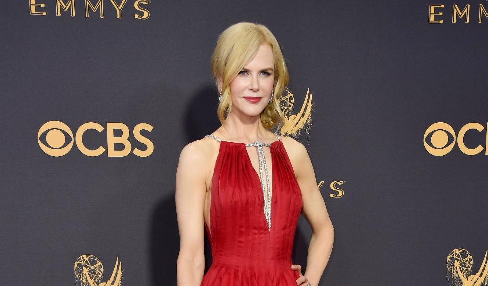 5 motive pentru care Nicole Kidman a fost starul absolut la Premiile Emmy 2017
