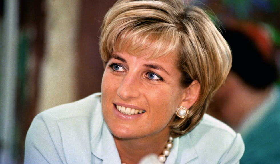 "Cel mai ""urat"" omagiu adus Printesei Diana"