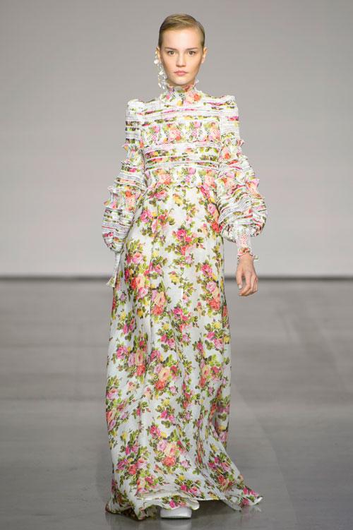 Cele mai cool show-uri de la New York Fashion Week