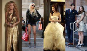 Gossip Girl Fashion: momentele iconice din celebrul serial