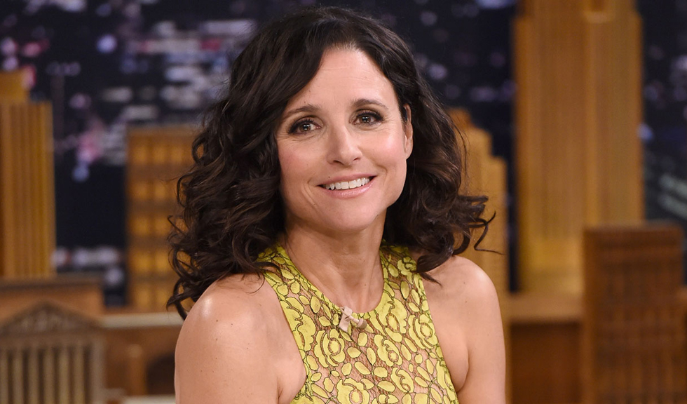 Julia Louis-Dreyfus, diagnosticata cu cancer de san