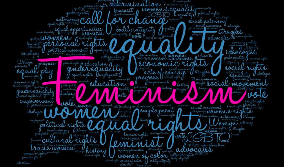 Am fost la Scoala feminista de vara si am inteles de ce este o responsabilitate sa fii femeie