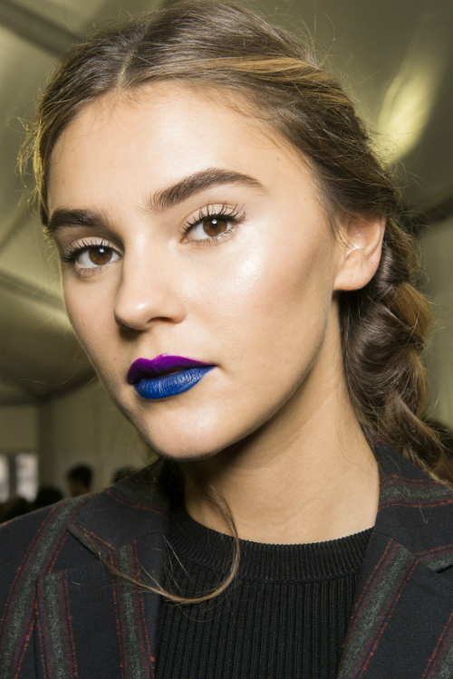 Ce tendinte s-au conturat la Paris Fashion Week pentru primavara vara 2018