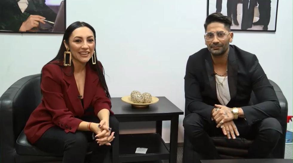"""Despre melodia """"Semne"""", cu Andra si Connect R (VIDEO)"""