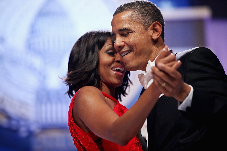 Barack si Michelle Obama sarbatoresc nunta de argint cu cele mai emotionante declaratii de dragoste