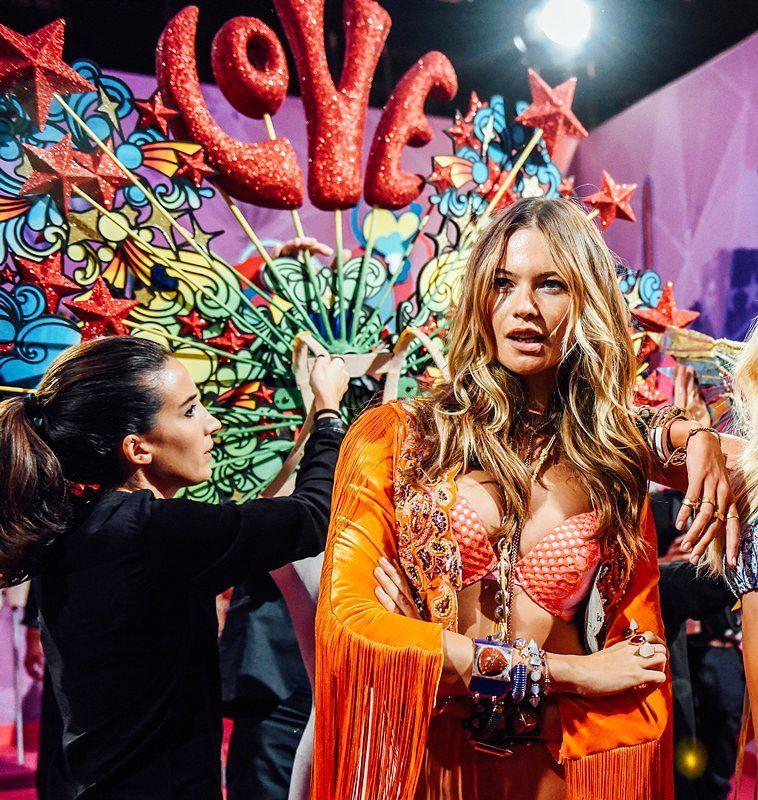 Tot ce trebuie sa stii despre show-ul Victoria's Secret de anul acesta