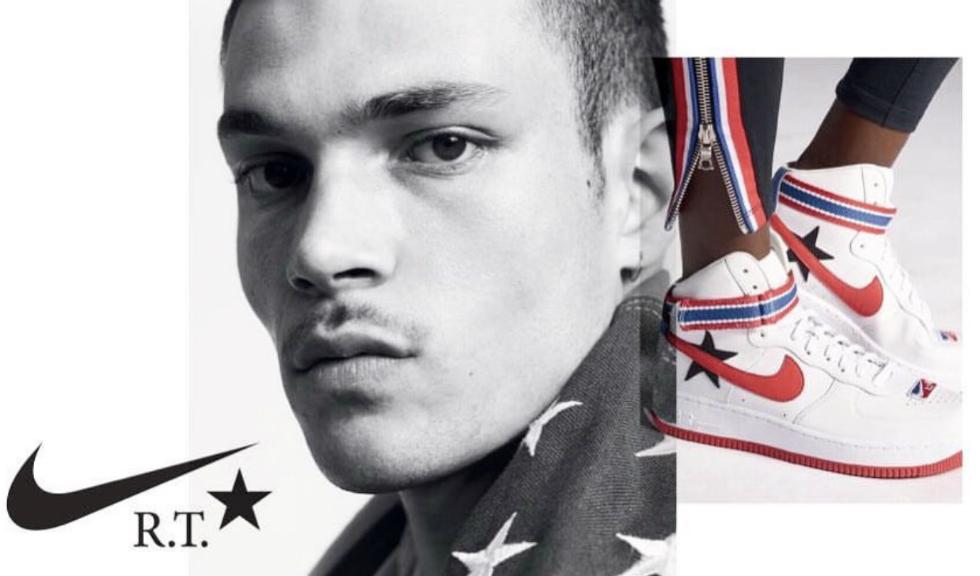 Riccardo Tisci x Nike, o colaborare ultra fashionable