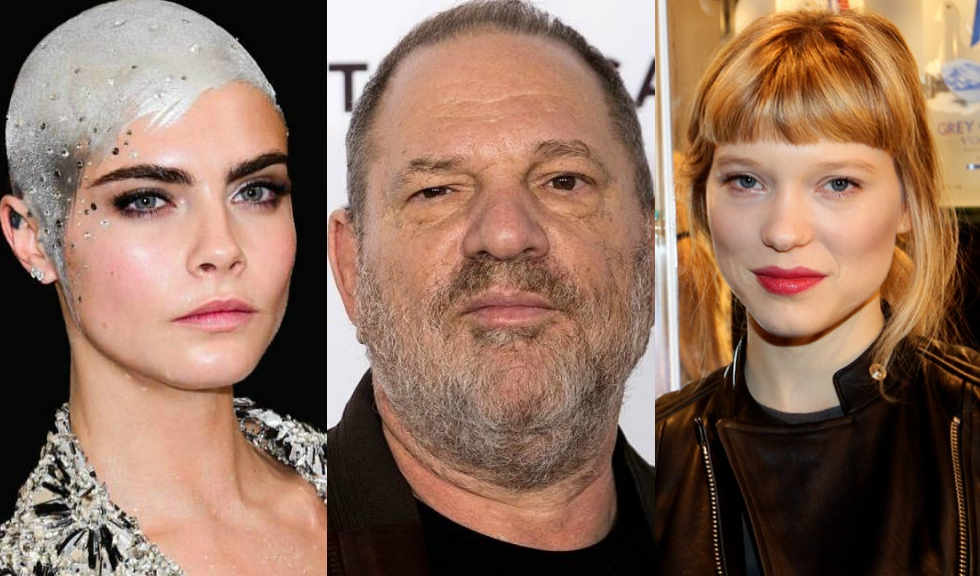 Harvey Weinstein – informatii noi despre scandalul sexual de la Hollywood