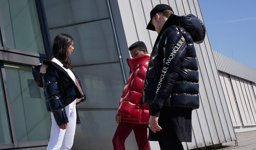 Moncler si Stylebop.com ne pregatesc o colectie capsula, perfecta pentru anotimpul rece