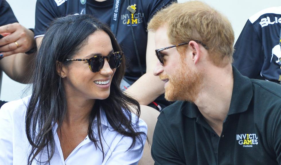 Meghan Markle si Printul Harry vorbesc despre planurile lor de nunta