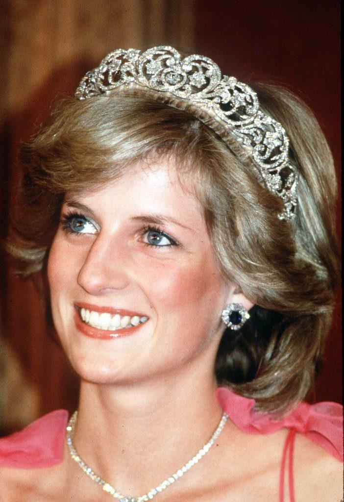 Secrete de frumusete pe care le-am invatat de la Printesa Diana