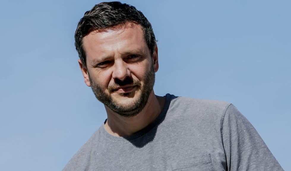Bogdan Dumitrache, desemnat Cel mai bun actor la Festivalul International de Film de la San Sebastian
