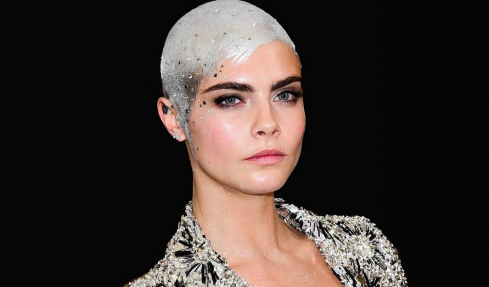 "Cara Delevingne: ""Plang in fiecare zi"""