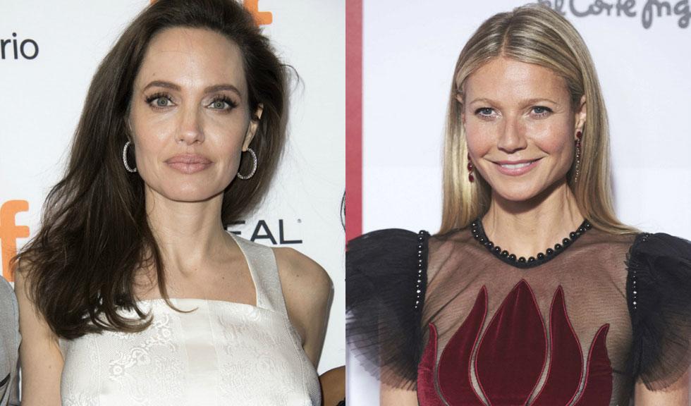 Angelina Jolie si Gwyneth Paltrow, hartuite sexual de Harvey Weinstein