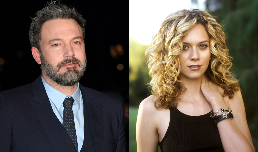 Ben Affleck, acuzat de agresiune sexuala fata de actrita Hilarie Burton