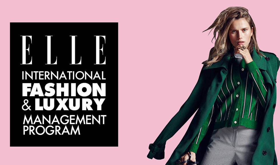 ELLE International si MIT lanseaza un program de top pentru industria modei