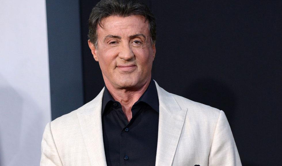 Stiai ca Sylvester Stallone are 3 fete superbe? Una dintre ele este un model de succes