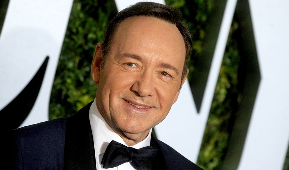 Es keven spacey gay