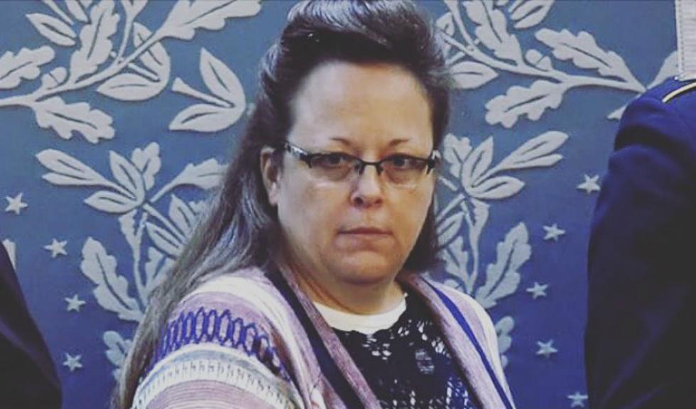 O reprezentanta a Coalitiei pentru Familie a incercat sa imi ingradeasca accesul la conferinta lui Kim Davis