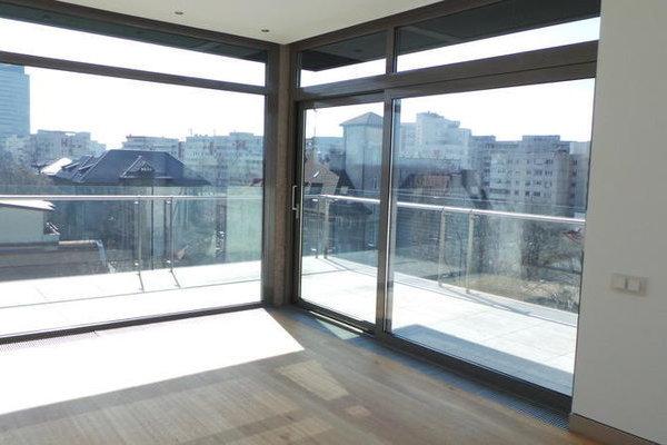 Penthouse de lux in Kiseleff