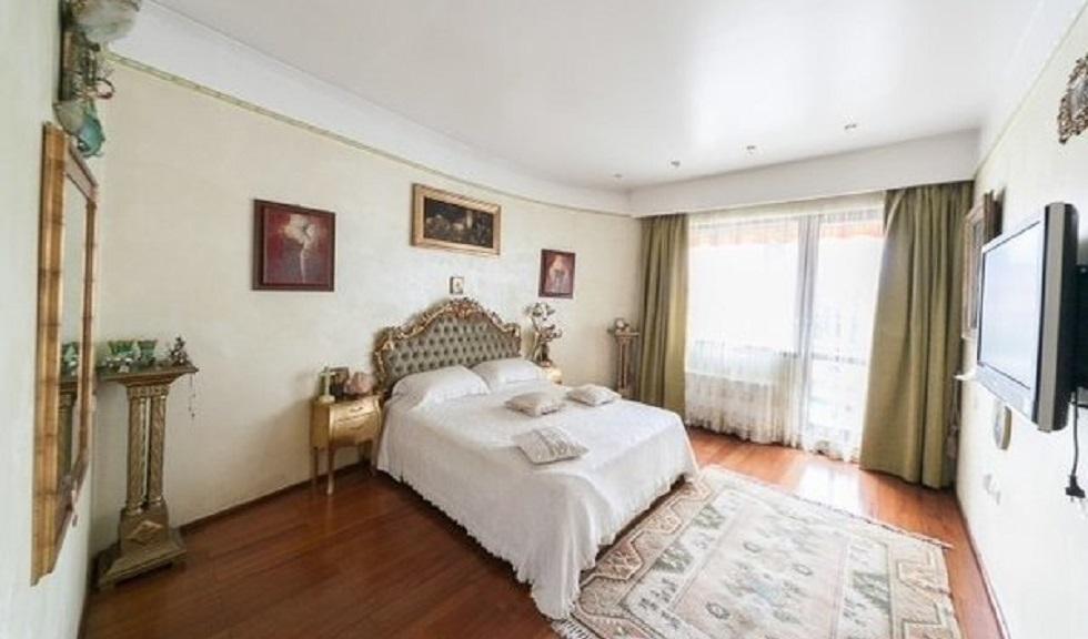 Lux in cel mai select cartier din Capitala. Asa arata penthouse-urile premium din Kiseleff