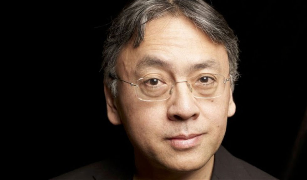 Scriitorul Kazuo Ishiguro a castigat Premiul Nobel pentru Literatura 2017