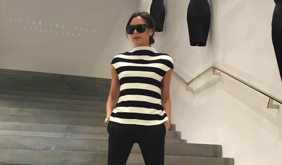 Victoria Beckham dezvaluie secretul siluetei sale