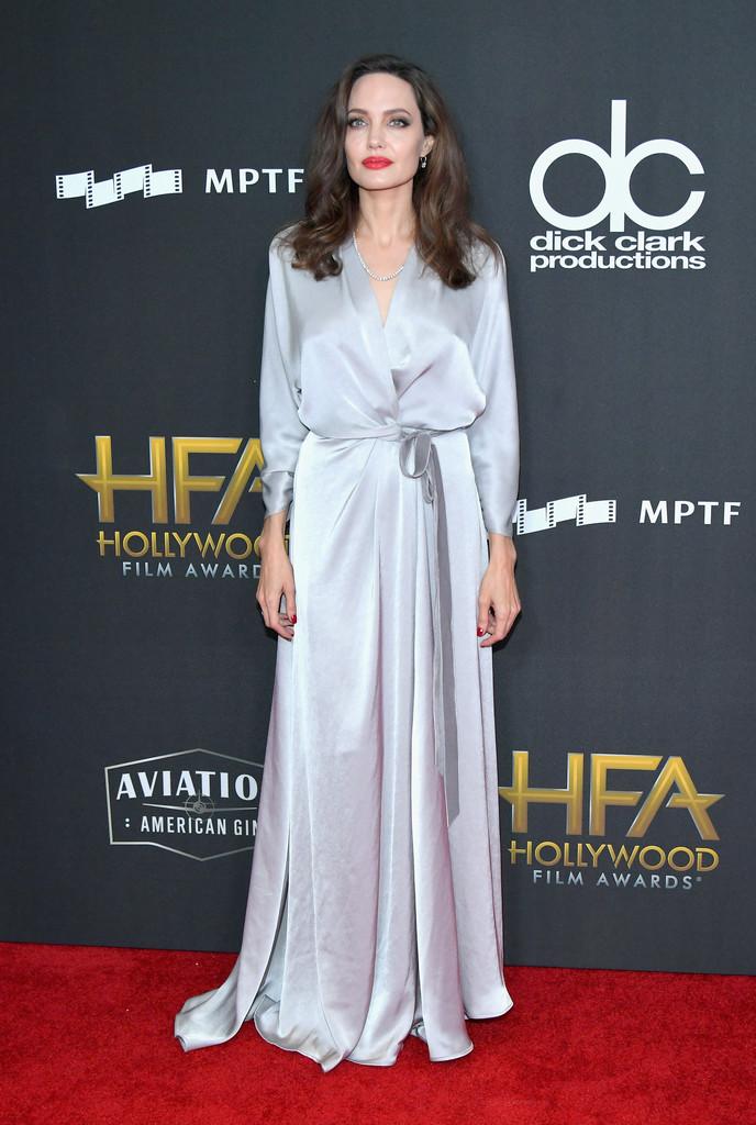Vedete la decernarea Hollywood Film Awards 2017 (GALERIE FOTO)