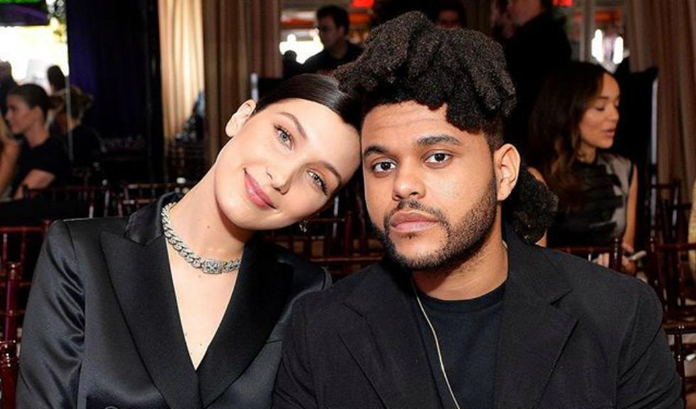 Bella Hadid si The Weeknd sunt din nou impreuna?