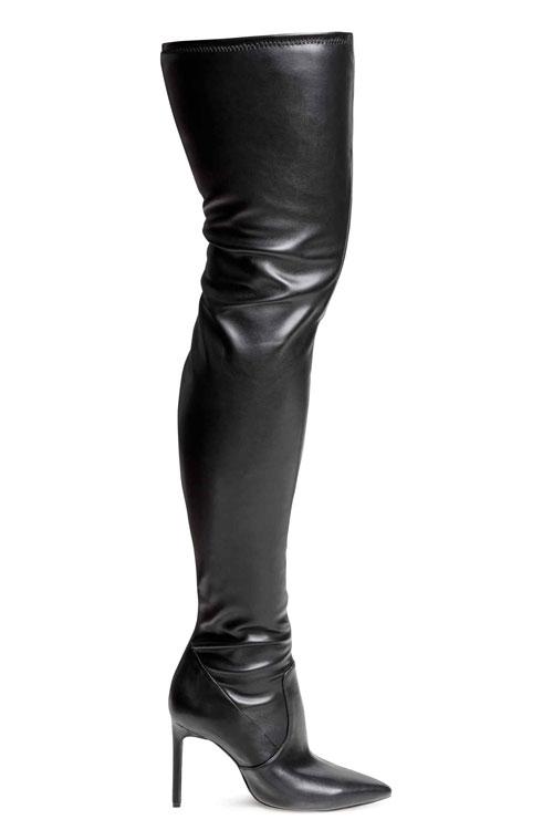 TOP 15 cele mai sexy & stylish cizme peste genunchi
