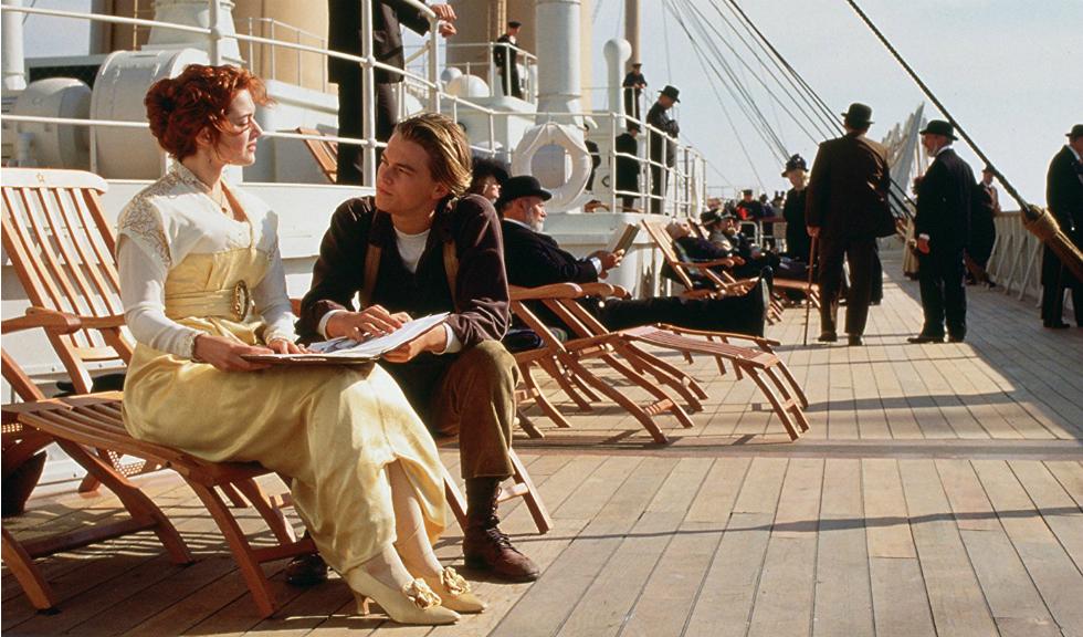 O noua scena din Titanic te va emotiona pana la lacrimi