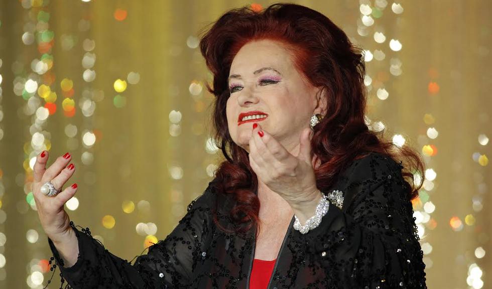 Actrita Stela Popescu a murit