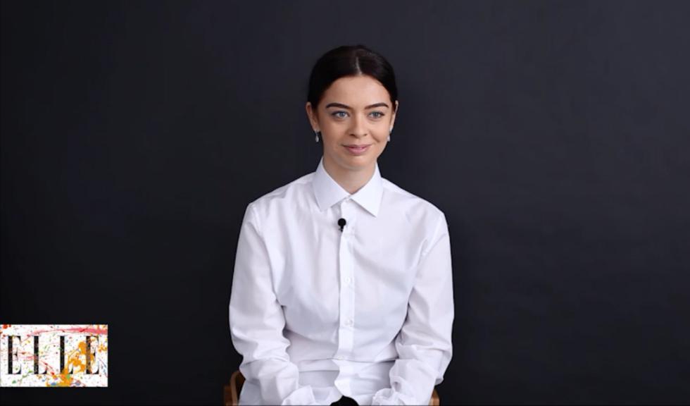 ELLE Style Awards 2017: Alexandra Craescu, nominalizata la Best Make-up Artist (VIDEO)