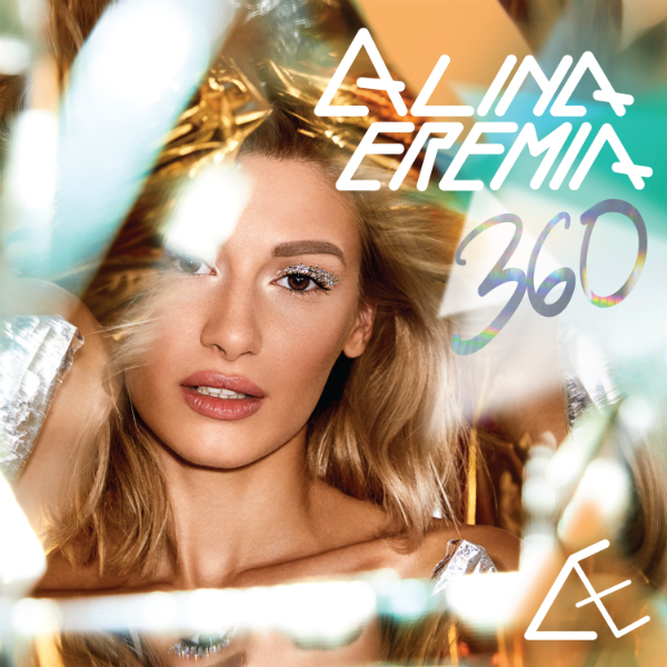 ELLE Q&A cu Alina Eremia (VIDEO)