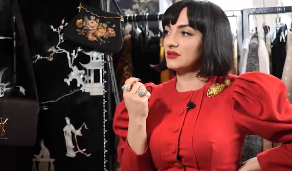 Operatiunea Dulapul cu… Ana Morodan (VIDEO)