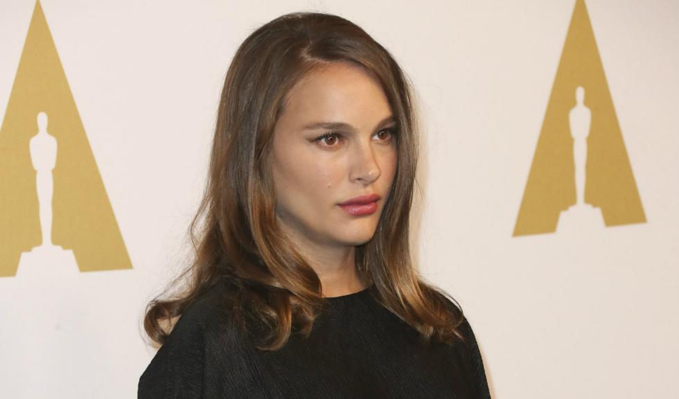 """Natalie Portman vorbeste despre hartuirea sexuala: """"Am 100 de povesti."""""""