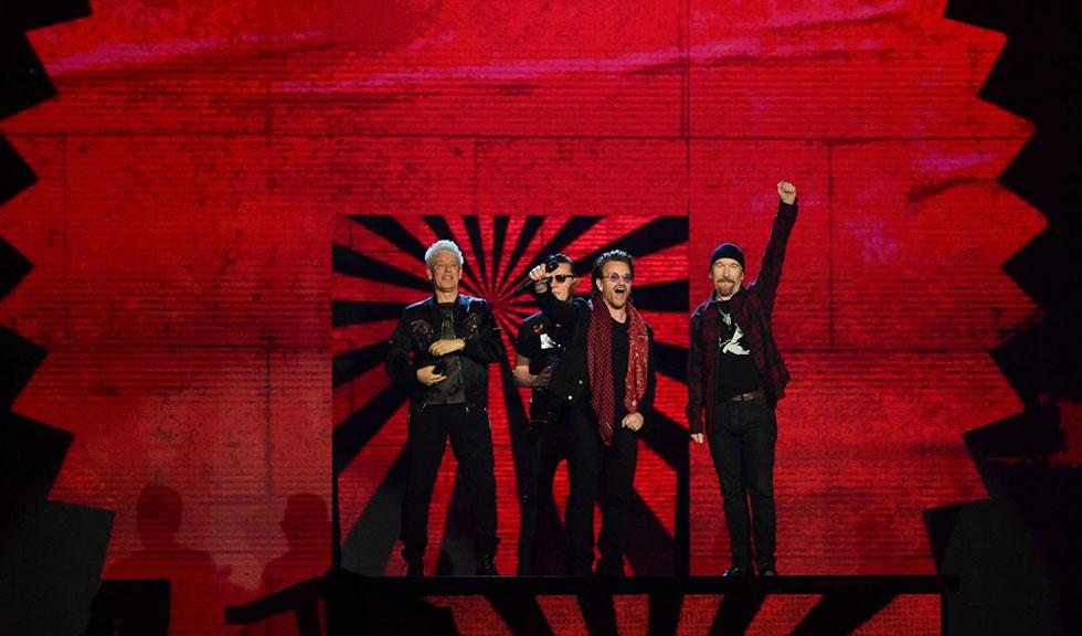 Castigatorii MTV EMA 2017