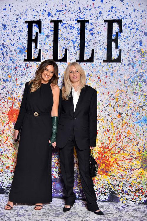 ELLE STYLE AWARDS 2017 – Best people, best crowd (I)
