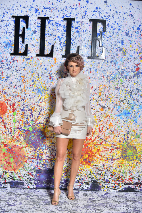 Vedete la ELLE STYLE AWARDS 2017 (I)