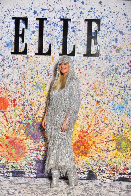 Best Dressed @ ELLE Style Awards 2017
