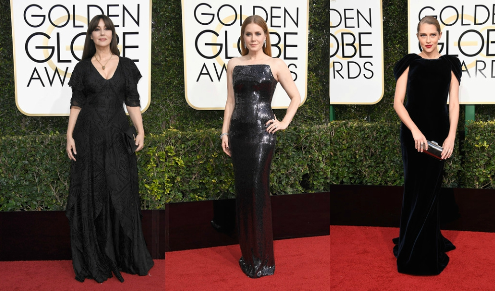 Femeile vor purta negru la Premiile Globurile de Aur 2018, iar motivul este unul important