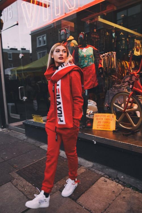 Style talk cu Alina Eremia (GALERIE FOTO)