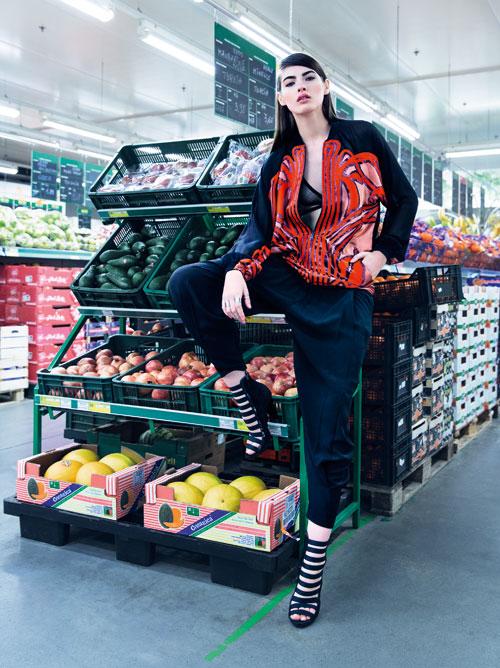 ELLE HEALTH: Ce și cum mâncăm în 2018?