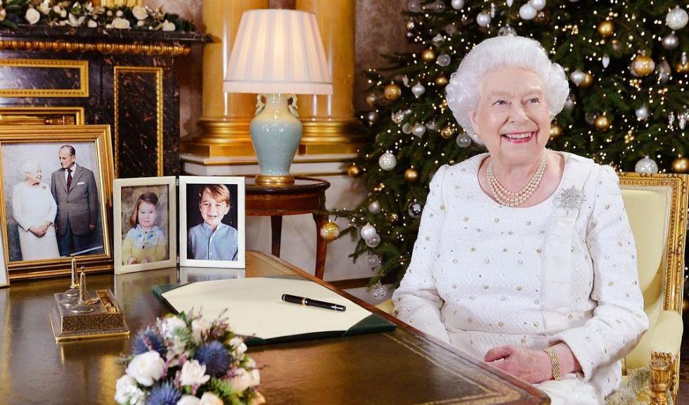 Mesajul de Crăciun al Reginei Elisabeta a II-a face referire și la Meghan Markle